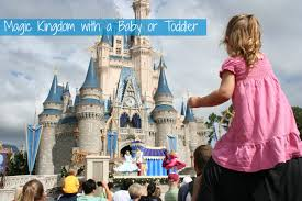 Walt Disney World Guide | Magic Kingdom With Babies And Toddlers