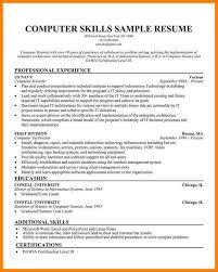 Technical Skills In Resume Wonderful 156 Technical Skills Resume Examples Com Best 24 Behindmyscenes