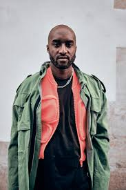 What Fashion Designer Made A Collection For H M Virgil Abloh Wikipedia