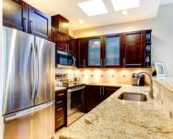 Matching Kitchen Appliances 46 Kitchens With Dark Cabinets Black Kitchen Pictures