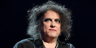 the cure s robert smith photo by kevin mazur getty images for the rock and