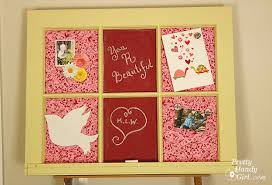 Homemade Memo Board Classy Memo Board And Homemade Chalkboard Paint Sawdust Girl