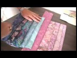 189 best video tutorial quilting images on Pinterest | Model ... & Bargello Quilting part 2 by ArbeeDesigns Adamdwight.com