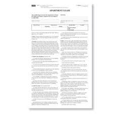 Connecticut Lease Forms - Apartment, House, Commercial Lease