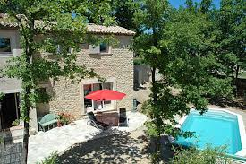 Holiday Villa To Rent In France