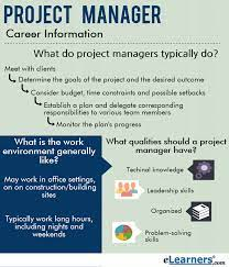 project management degrees guide 8