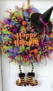 The 11 Best Halloween Wreaths