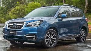 subaru forester 2016. Simple Subaru 2016 Subaru Forester 25iS Intended U