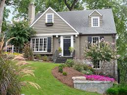Small Picture Exterior Home Decor Ideas HGTV