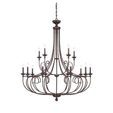 bellacor number 1737597 savoy house langley english bronze 15 light chandelier