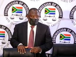 President cyril ramaphosa's ipad mysteriously vanished during a press conference yesterday living him so confused. Ramaphosa Has Chosen A Path Of Patience And Limiting Risks But Is It Working