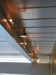 lighting beams. beam ceiling with track lighting found on groupsyahoocom beams