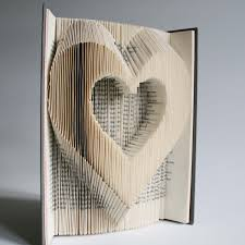 Free Book Folding Patterns Unique Decoration