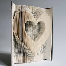 Free Book Folding Patterns Unique Decoration