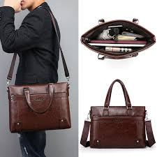 laptop <b>briefcase bag</b> business <b>briefcase</b> men's <b>handbag shoulder</b> ...