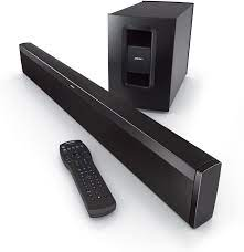 Bose CineMate 1 SR Digital Home Theater Speaker System (Discontinued by  Manufacturer) : Amazon.ca: Electronics
