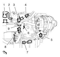 vauxhall workshop manuals > astra j > engine > engine electrical 2506206