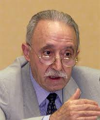 Manuel Prados, presidente de Adicae. (Foto: Alberto Cuéllar). Actualizado jueves 06/11/2008 17:04 ( CET ) - 1225987480_0