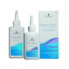 <b>Schwarzkopf Natural Styling Glamour</b> | The Hair And Beauty Company