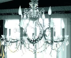 chandeliers candle covers for chandelier sleeves socket cover full image