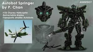 transformers 4 characters autobots. Contemporary Transformers Springer Was One Of The Main Autobots From Third Season Original  Transformers Series And He Is A Triple Changer So Here What His Aircraft  Inside 4 Characters Autobots N