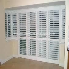 rolling shutters for sliding glass doors plantation shutters for sliding doors medium size of plantation shutters sliding glass door bypass shutters for