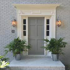 Small Picture 25 best Gray brick houses ideas on Pinterest Brick house colors