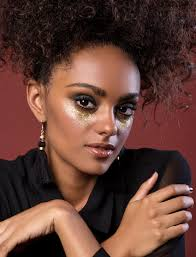 makeup by paloma guerard blanche macdonald graduate
