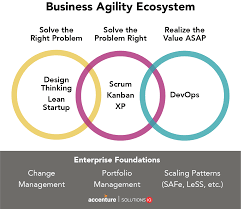 Enterprise Design Thinking Design Thinking And The Business Agility Ecosystem Solutionsiq