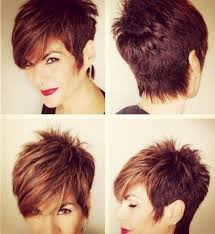 Hairstyle 2016 Ladies short hairstyles 2016 41 fashion and women 6404 by stevesalt.us
