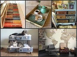diy repurposed furniture. Headboard Into A New Shelf Upcycle Diy Repurposed Furniture Ideas Old Waterbed