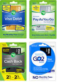 Maybe you would like to learn more about one of these? Green Dot Cash Back Mobile Account Debit Cards