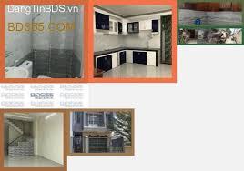 bán nhà riêng tại Đường thạnh xuân 13 phường thạnh xuân quận 12