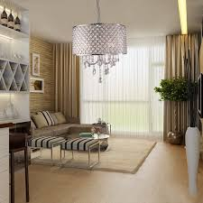 lighting low ceiling lighting solutions living room large from chandelier for low ceiling living room