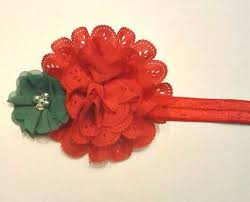 Best 25+ Christmas headbands ideas on Pinterest | Diy bow, Ribbon ...