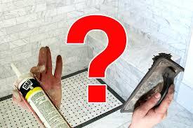 bathroom silicone caulk ask bathtub silicone caulk removal bathroom caulk silicone or latex