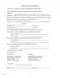 Lease Agreement. Awesome Hunting Land Lease Agreement Form: Hunting ...