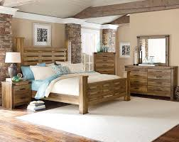 rustic wood bedroom sets. Plain Wood Montana Bedroom Set With Rustic Wood Sets I