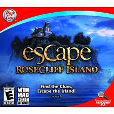 Our convenient design allows you to quickly find games you want. Escape Rosecliff Island Pc Hidden Object Game Walmart Com Walmart Com