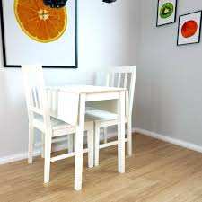 white drop leaf table new haven drop leaf dining set with 2 chairs in stone white white drop leaf table