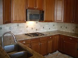 Kitchen Travertine Backsplash Backsplash Designs Travertine Travertine Backsplash For Kitchen