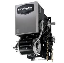 liftmaster commercial garage door openerDoorTec LiftMaster H Jack Shaft Commercial Garage Door Opener