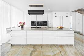 IN OUR KITCHENS DESIGN MEETS NATURE 2017