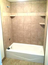 tiling a bathtub surround tile ideas tub subway bathtubs beige with oil rubbed bro shower x