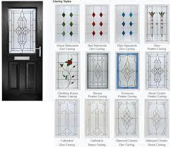 glass door panels handballtunisie org brilliant for front doors with regard to 18