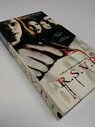R.S.V.P. (VHS, 2003) for sale online   eBay