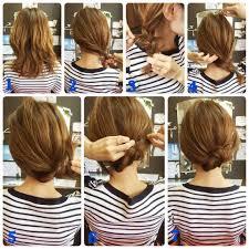 5分でできる 不器用ママさんでも失敗なしの素敵アレンジ6選 Hair