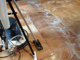 deep cleaning ceramic tile and grout