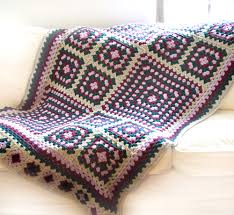 Granny Square Blanket Pattern Classy Crochet Spot Blog Archive Crochet Pattern Ultimate Granny