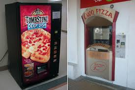 Popular Vending Machines Amazing The World's 48 Oddest Vending Machines HuffPost